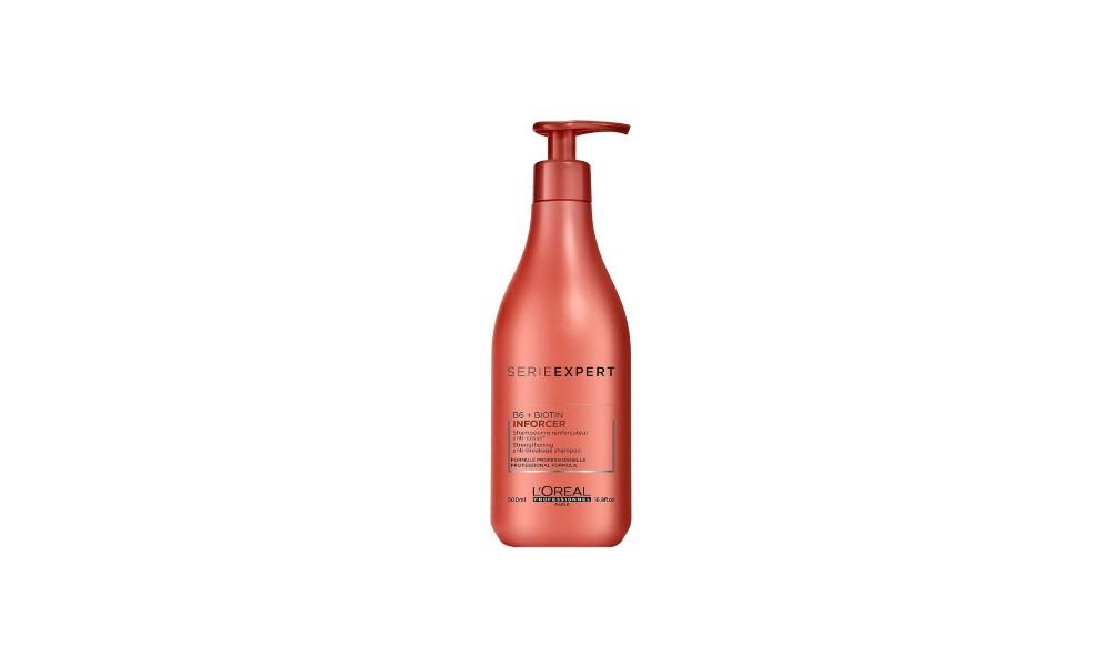 L'Oreal Inforcer Shampoo