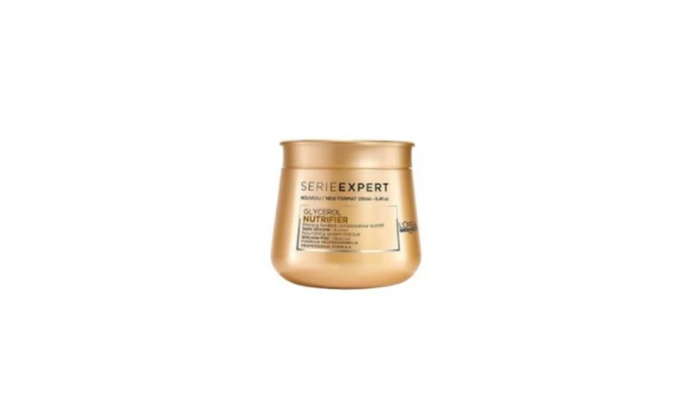 L'Oréal Professionnel Serie Expert Nutrifier Mascarilla