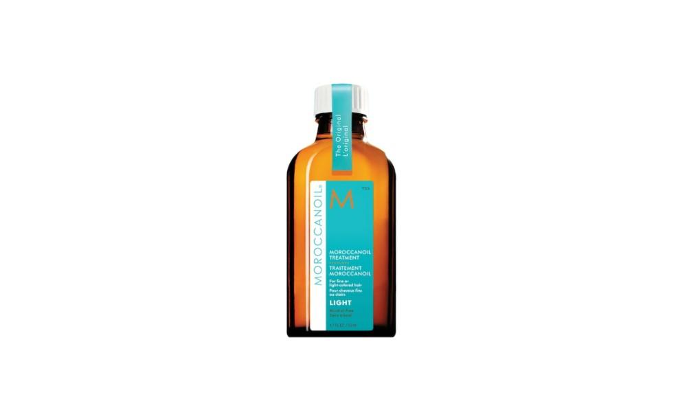 Moroccanoil Light Oil Tratamiento